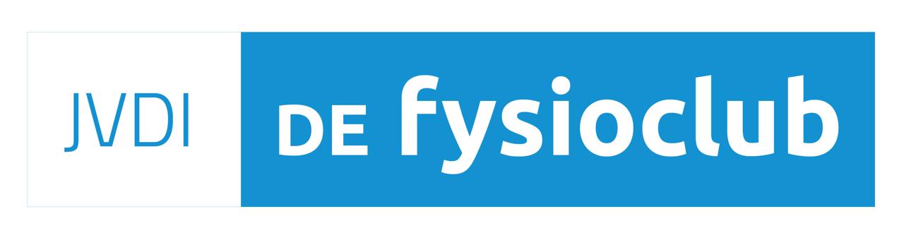 Inloopspreekuur JVDI Fysioclub
